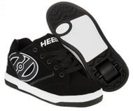 Heelys Propel 2.0 - Black/White