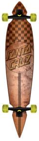 """Santa Cruzer Complete Pinhand Cruzer - 43.59"""""""