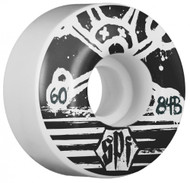 Bones Wheels SPF - SPF Blackout 84b - 60mm