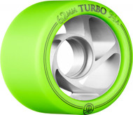 Rollerbones Quad Wheels Turbo Aluminium 94a - Right 4pk - 62mm