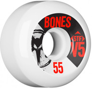 Bones Wheels - STF V5 Series Side Cut - 51mm