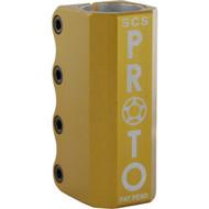 Proto SCS Clamp - Gold