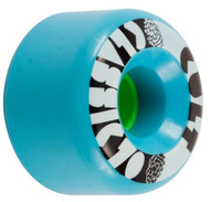 Cult Wheels Classic 66mm - Blue