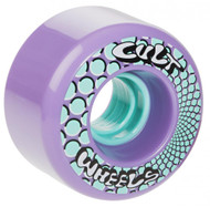 Cult Wheels - Ism 85A - Purple - 63  MM