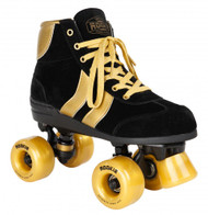 Rookie Roller-skates - Authentic - Black/Gold