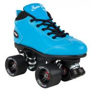 Suregrip Quad Skates - Cyclone - Blue