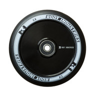 Root Industries 120mm Air Wheels - Pair -  Black on Black