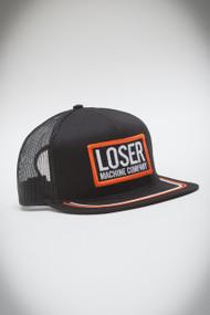 Loser Machine - High Iron Hat