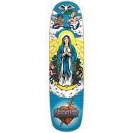 Cliche Lucas Puig Virgin Mary Directional Deck - 8.5""