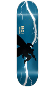 Almost Deck Batman - Dark Knight Returns - Haslam - 8.25 IN