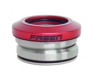 Fasen Integrated Headset - Red