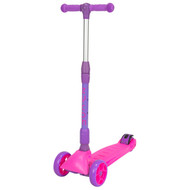 Zycom Zinger 3 Wheel Scooter - Pink/Purple
