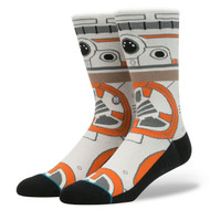 Stance Socks X Star Wars - BB-8
