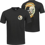Creature Army T-Shirt - Black