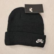 Nike SB - Beanie - Black/White