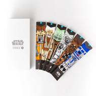 Stance Socks X Star Wars - 6 pack - Light Side