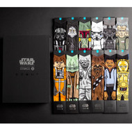Stance Socks X Star Wars - 13 pack - The Force 2