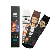 Stance Socks X Star Wars - 3 pack - The Force Awakens