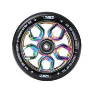 Blunt 120mm Lambo Wheels - Neo Chrome