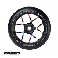 Fasen Stunt Scooter Wheel - Jet 110mm - Oil Slick