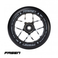 Fasen Stunt Scooter Wheel - Jet 110mm - Chrome