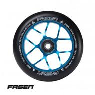 Fasen Stunt Scooter Wheel - Jet 110mm - Teal