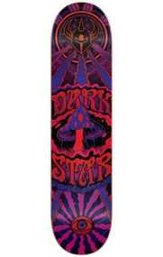 Darkstar - Trippy Deck 7.75""