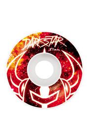 Darkstar Wheels - Mystic 51mm