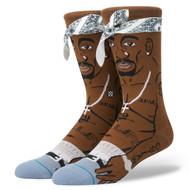 Stance Socks - Tupac Shakur