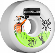 Bones Wheels - SPF McClain Duck Hunt P5 - 54  MM