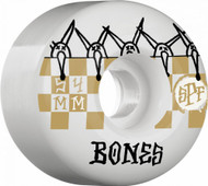 Bones Wheels - SPF Tiles 81b P2 - 54  MM