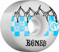 Bones Wheels - SPF Tiles 84b P2 - 58  MM