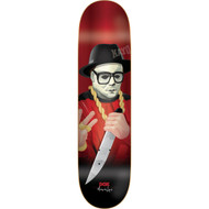 DGK G Killers Skateboard Deck Michael Myers 8.1""