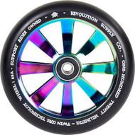 Revolution Supply Co. Twin Core Wheels 110mm