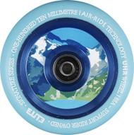 Elite Aqua Air-Ride Wheels 110mm