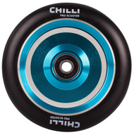 Chilli Coast Scooter Wheel 110mm Black/Blue