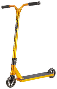 Chilli Riders Choice Zero Scooter - Gold