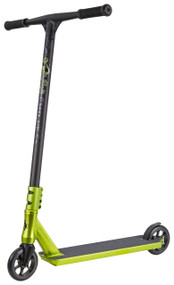 Chilli Riders Choice Zero Scooter - Green