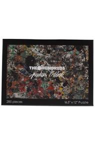 The Hundreds - Jackson Pollock Puzzle