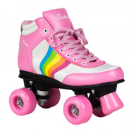 Rookie Roller-skates - Forever Rainbow - Pink/Multi