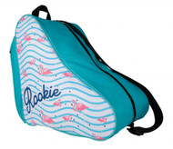 Rookie Roller Skates - Boot Bag - Flamingo