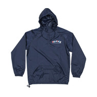 Thrasher Magazine - Knock Off Parra Coach Jacket - Navy