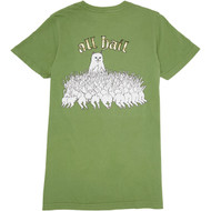 Ripndip - All Hail Tee - Army Green