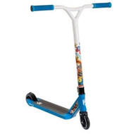 Kota Complete Scooter - Mania - Blue/White