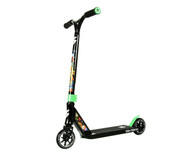 Kota Complete Scooter - Mini Mania - Black/Black