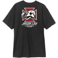 Blind Jason Lee Dodo Skull Tee - Black