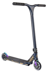 Crisp Scooters Ultima 4.5 Dark Blue Metallic
