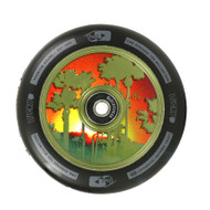 Lucky Tanner Fox Signature 110mm Scooter Wheel