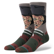 Stance Legends Of Horror Freddie Krueger Socks