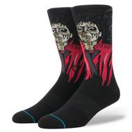 Stance Thriller Michael Jackson Socks